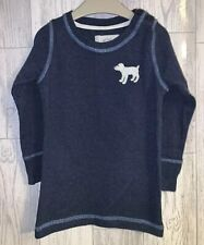 Boys Age 18-24 Months - Mini Boden Long Sleeved Top