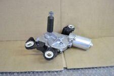 VW Sharan Wischermotor Heckklappe 5K6955711B a22809