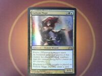 Foil Fathom Mage - Gatecrash - Magic the Gathering mtg