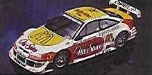 Opel Calibra Lehto 1996 1:64 Model MINICHAMPS
