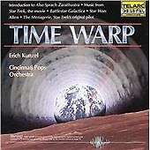 Erich Kunzel - Time Warp (Original Soundtrack/Film Score)  (CD 2006)