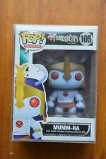 Funko Pop Vinyl Thundercats Mumm-Ra 105 #105 Mummra Vaulted