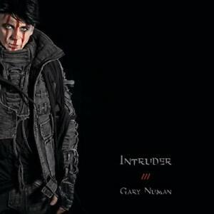 Gary Numan-Intruder CD NEW