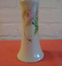 Nippon Hat-Pin Holder/ Bud Vase Vintage 1940s