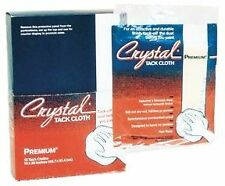 Tach Cloth, Crystal Premium by Bond 12 per Box 2964x12