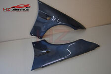 M3 CARBON FIBER VENTED FENDERS WING FOR BMW 3 SERIES E92 M3 2DR COUPE