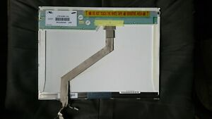 """Ecran Dalle LCD CCFL 15"""" Samsung LTN150XB - L03 connecteur 30 pin"""