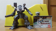 Macross Robotech Gashapon Figure Mission 1 Excaliber Mark Vi Destroid Tomahawk