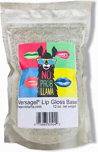 12 OZ Versagel ME® PREMIUM Lip Gloss Base from noprobllama