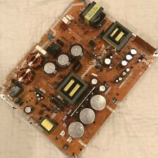 PANASONIC ETXMM610MEF POWER SUPPLY BOARD FOR TH-50PX60U AND OTHER MODELS