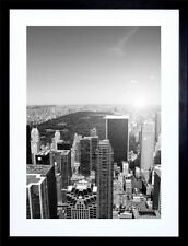 New York Framed Decorative Posters