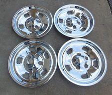 "17"" Set of Four (4) Skins 2013 14 15 16 17 Dodge 1500 Pickup 5 spoke Wheels Rims"