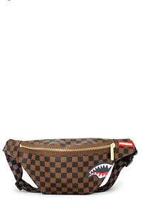 Sprayground Borsa uomo sharks in  paris crossbody 910b1664nsz