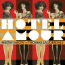 Meow Meow & Thomas Lauderdale : Hotel Amour CD (2019) ***NEW*** Amazing Value