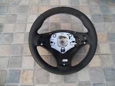 Steering Wheel BMW E90 E91 E92 E93 E87 E81 E88 Leather Alcantara extra thick