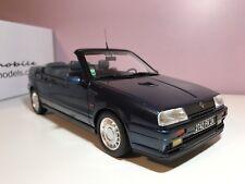 Renault 19 16S cabriolet 1/18e Ottomobile