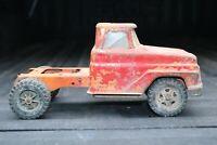 Tonka Dodge Dump Truck body as shown - pressed steel 1960s