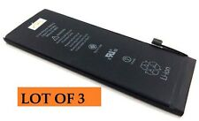"""X3 Li-ion Internal Battery Replacement For iPhone 6 4.7"""" 1810mAh 3.82V 616-0805"""