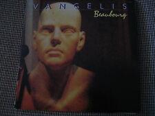 """Vangelis """" Beaubourg"""" VINYL"""