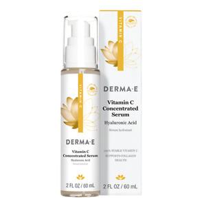Derma E Vitamin C Concentrated Serum 2.0 oz.
