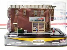 Menards HO Gauge Hobby Shop