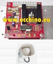 Kit formato da una sirena bitonale italiana monocanale e una tromba UPE20