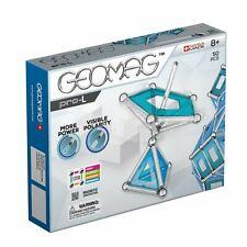 Kit construction magnétiques 50 éléments Geomag GEO-022 Pro-L