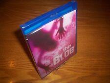 THE BLOB Blu-ray rare OOP Twilight Time US import region a free abc (no UK vrsn)