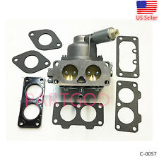 New Carb For Briggs & Stratton V-TWIN ENGINE 27HP 44Q977 799109 JOHN DEERE MOWER
