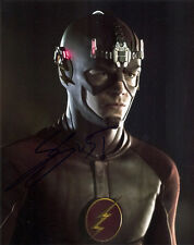GRANT GUSTIN GENUINE AUTHENTIC SIGNED FLASH 10X8 PHOTO AFTAL & UACC [12460]