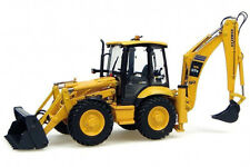 UH8015 Universal Hobbies Komatsu WB 97S Construction Machine 1/50 Diecast MODEL