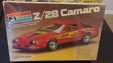 Original Monogram Z/28 Camaro 1/32nd Factory Sealed!