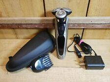 Philips Norelco Series 9000 Wet / Dry 9800 Electric Shaver | S9731/90