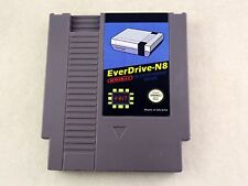 New Everdrive N8 NES for Nintendo (Official Krikzz) Famicom FC US Seller