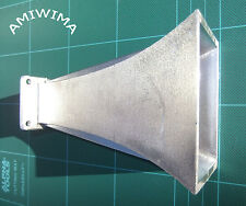 Horn antenna X-band 8.2 12.4 GHz WR-90 Waveguide 17.9dBi 10GHz Microwave Link