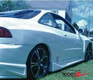 94-01 Acura Integra JDM Wide Body Rear Over Fenders Body Kit DC2 CANADA USA