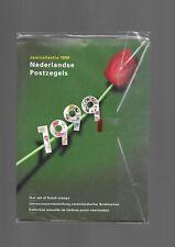 1521 - Niederlande - Offizielle Jahreszusammenstellungen 1999  postfrisch