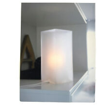 2 of IKEA Grono Table Lamp 000.292.25 16418 Frosted Glass White