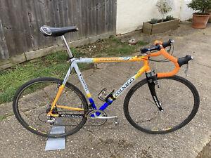 Colnago Dream CX Cyclocross Ex Rabobank Team