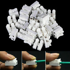 Spring Connector L7S8 10pcs CH2 Quick Connector cable clamp Terminal Block Wire