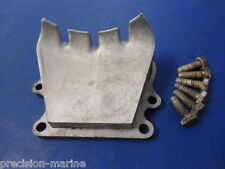 308705, Bypass Cover, 1962 Evinrude 75hp, Model 50931