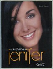 Jenifer La Révolution Michel Lafon 2005