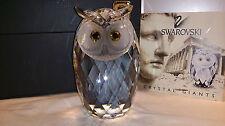 SWAROVSKI RIESEN EULE GIANT OWL 010125 AP 2008 OVP