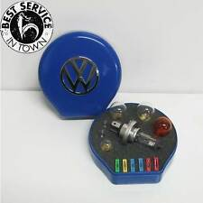 Original VW 1 Satz Glühlampen - Lampensatz - Halogenlampen - H4 - 000998204 A