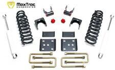 """Maxtrac 3-5"""" Drop Lowering kit Ford F150 F-150 2004-2008"""