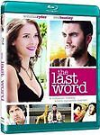 The Last Word (Blu-ray) Free Shipping In Canada