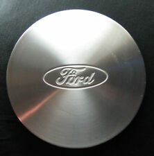 FORD Center Caps Brushed Silver F0ZC1A097AA