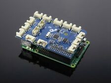 Grovepi+ Expansion Board Compatible with Raspberry Pi B/B+/A+/2 Seeedstudio DIY