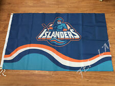 New York Islanders Flag 3x5 Feet Banner Flag NHL