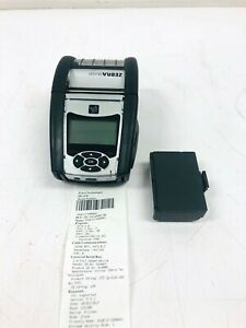 Zebra QLn220 Mobile Thermal Printer Bluetooth + MIFI for Apple QN2-AUCA0MB0-00